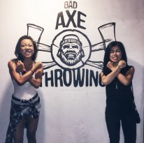 Bad Axe Throwing