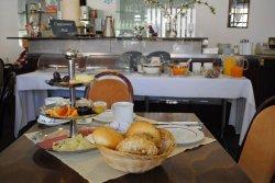 Backerei Konditorei Cafe Klein