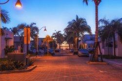 Hollywood Beachside Boutique Suites