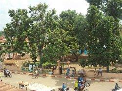 Jardin Place Jean Bayol