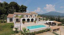 Villa Menuse
