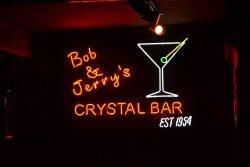 Jerry's Crystal Bar