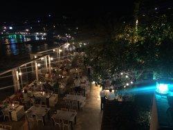 Cimentepe Restaurant