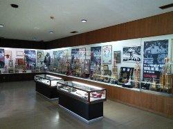 Memorial Hall of Yoko Gushiken