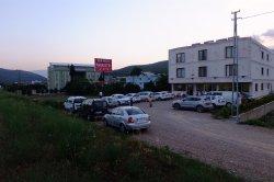 Bahce Park Hotel