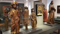 Museo das Peregrinacions e de Santiago