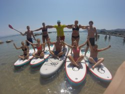 Corfu Sea Land Activities