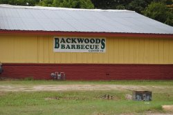 Backwoods Bar-B-Que