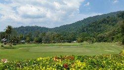 Tioman Island Golf Club