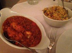 Monza's Place Indian Cuisine Cocktail Bar