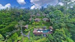 烏布南迪里巴厘度假村
