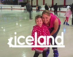 Iceland Bundall Ice Skating