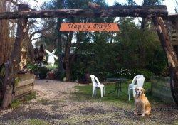 Happy Days Motor Inn