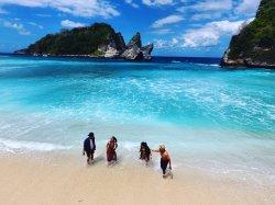 Trip Nusa Penida