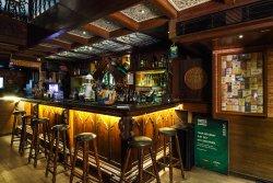 Cafe Mojo Pub and Bistro