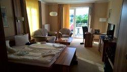 Hotel Garni Kormoran