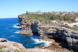 Federation Cliff Walk