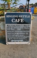 Image The Singing Kettle in Yorkshire and The Humber