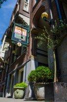歐米茄酒店(阿姆斯特丹)
