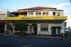 The Australian Hotel Boonah
