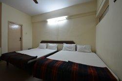 Hotel Maya Deluxe