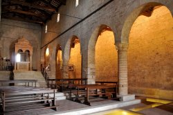 Chiesa San Clemente Al Vomano