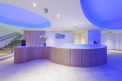 Iris Wellness & Spa