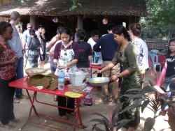 Acacia Cooking Class