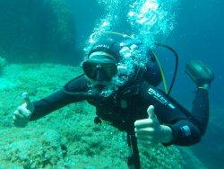 Pianottoli Diving