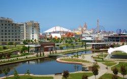 АZIMUT Hotel Sochi