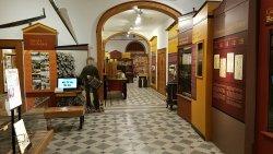 Beltrami County Historical Center