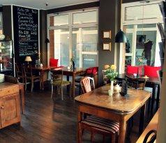 Café Goldig