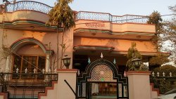 Manu Home Stay- Shekhawati