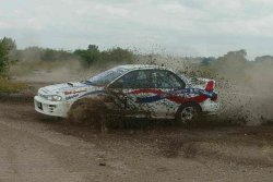 Bill Gwynne Rallyschool International