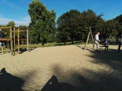 Gysenberg Park