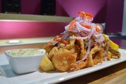 Kusi Cocina Peruana