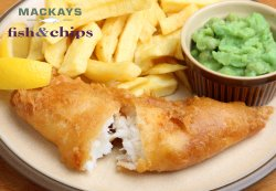 Mackays Fish & Chips