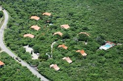 Flamingo Park Bungalows & Diving Curacao