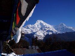 Himalayan Ultimate Trekking Nepal