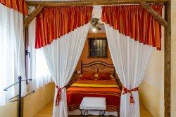 Hotel Hospederia Zacatin