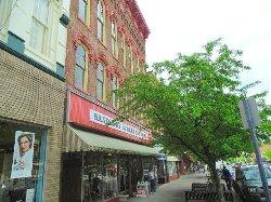 Sandusky Street Antiques