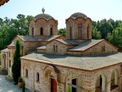 Old Monastery of St. Dionysius