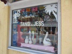 Tangi & Jess