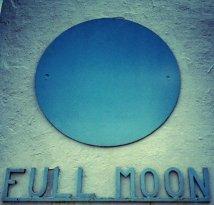 Full Moon Formentera