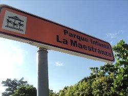 Parque La Maestranza