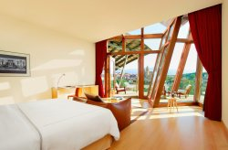 Hotel Marques de Riscal a Luxury Collection Hotel
