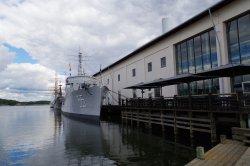 Marine Museum Karlskrona