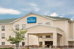 Baymont Inn & Suites Augusta Riverwatch