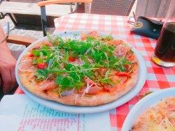 Pizzeria Paperino