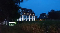 Hotel Jaegerhaus